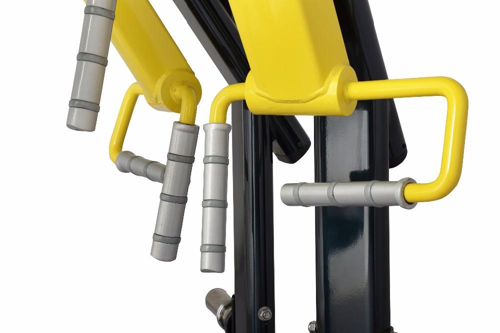 Máy đẩy ngực robo XA-01