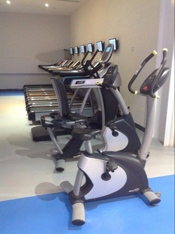 Xe đạp quay M-7808U