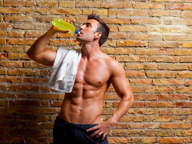 Chế độ dinh dưỡng sau khi tập đúng cách.