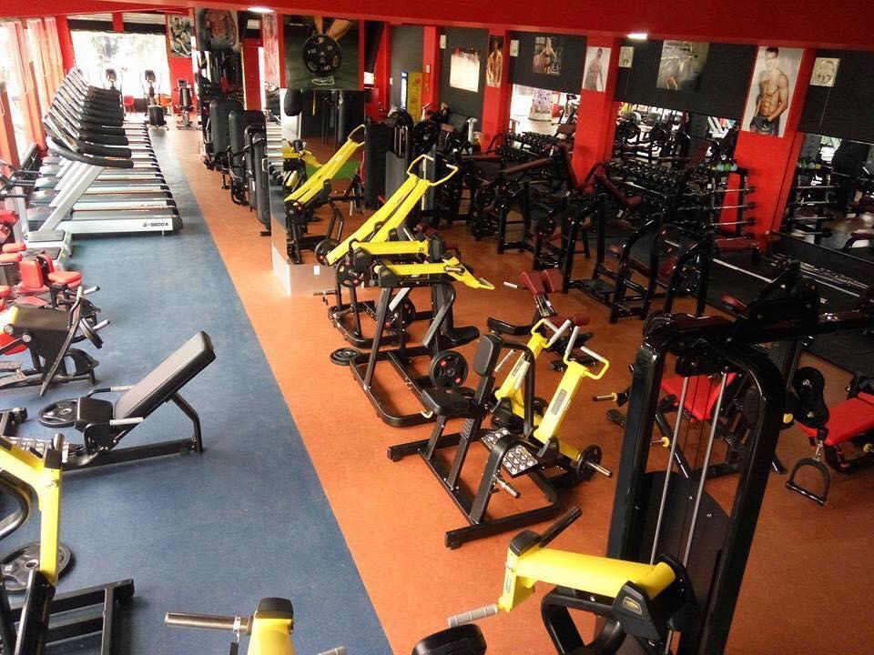 Mở phòng tập gym cần bao nhiêu tiền?