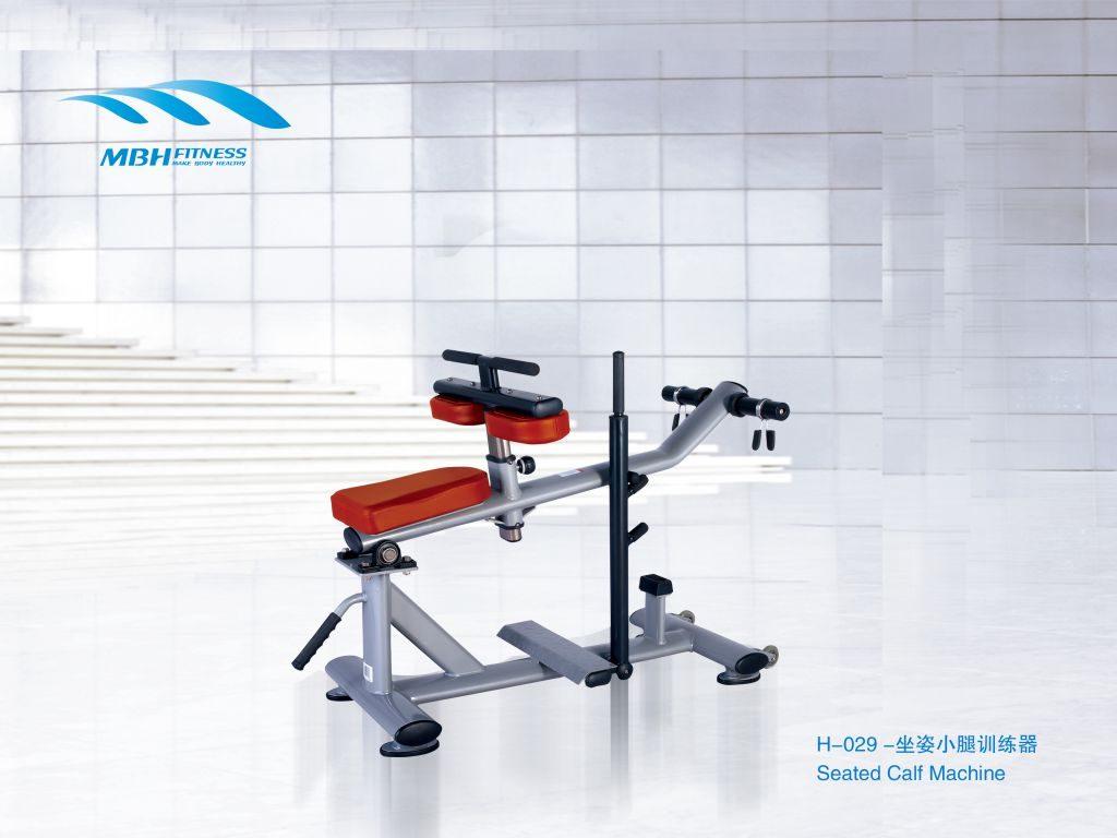 Ghế tập bắp chân, bắp chuối H-029