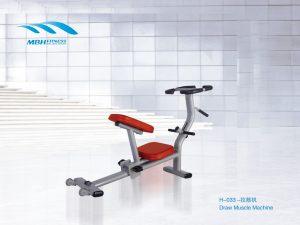 Ghế căng giản cơ H-033
