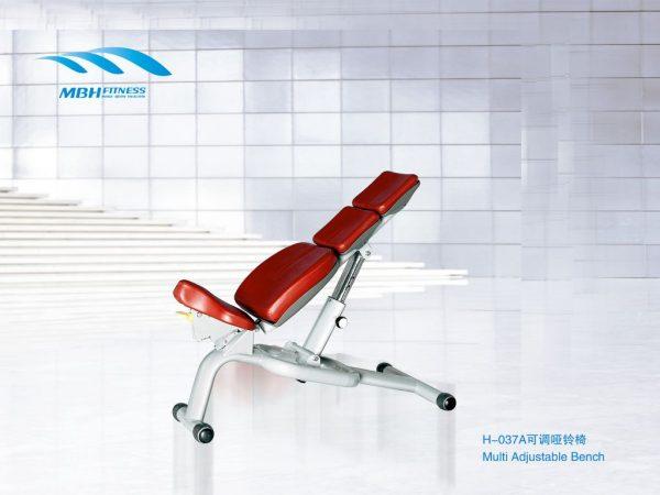 Ghế tập tạ đa năng điều chỉnh được H-037A