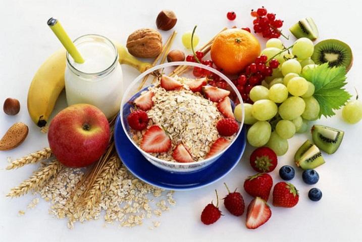 Tập gym nên ăn gì để tăng cân?
