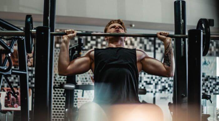 Lịch tập gym 3 buổi 1 tuần