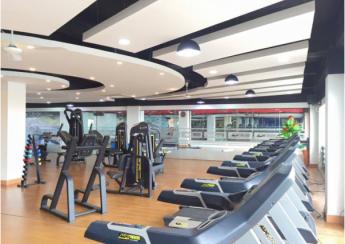 Kinh nghiệm mở phòng tập gym