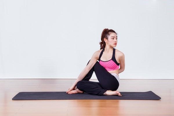 bài tập thể dục buổi sáng tại nhà