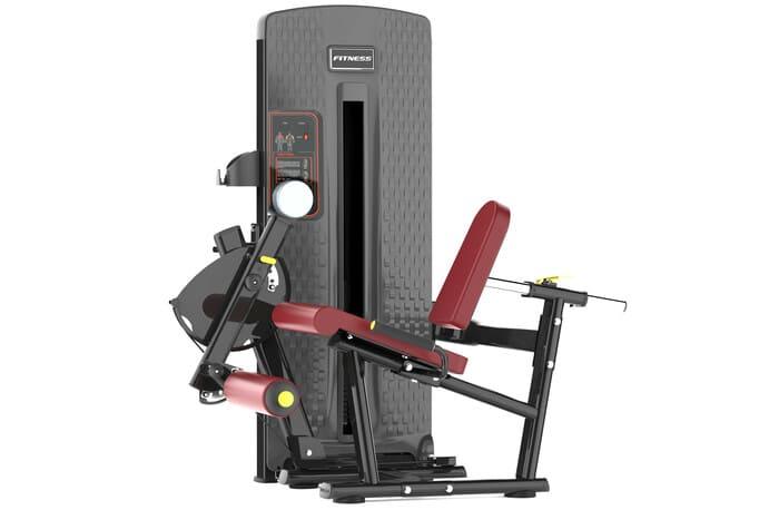 các loại máy tập cơ bắp chân