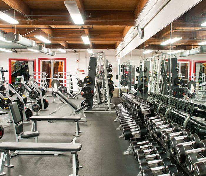 kinh doanh phòng tập gym