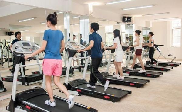 Phòng tập gym cho nữ cần những gì?