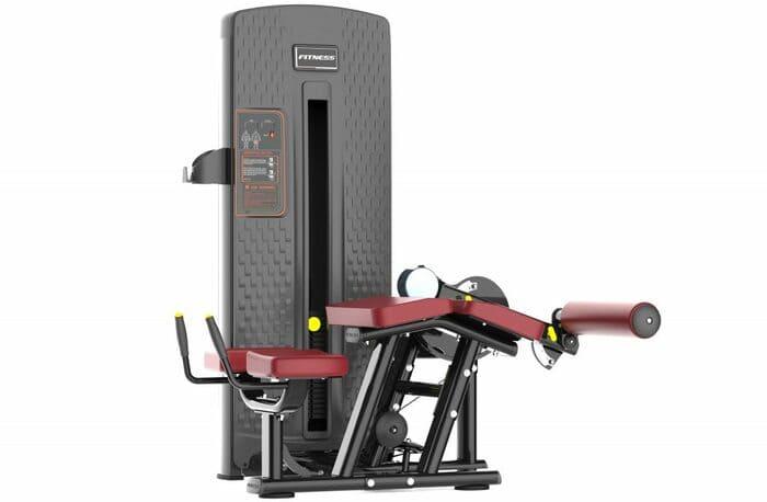 máy tập cơ bắp chân
