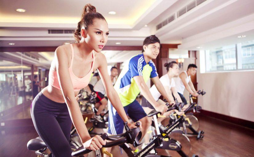 Những lưu ý cần thiết khi tập luyện cùng xe đạp tập thể dục