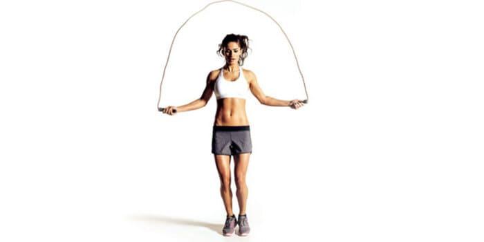Tập gym đơn giản cho nữ