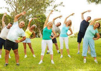 các bài tập thể dục buổi sáng