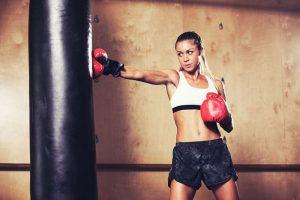 Các bài tập gym hiệu quả dành cho nữ
