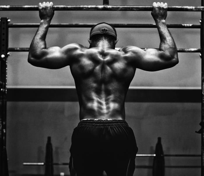 Cách chia lịch tập gym cho người mới