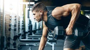 cách chia lịch tập gym