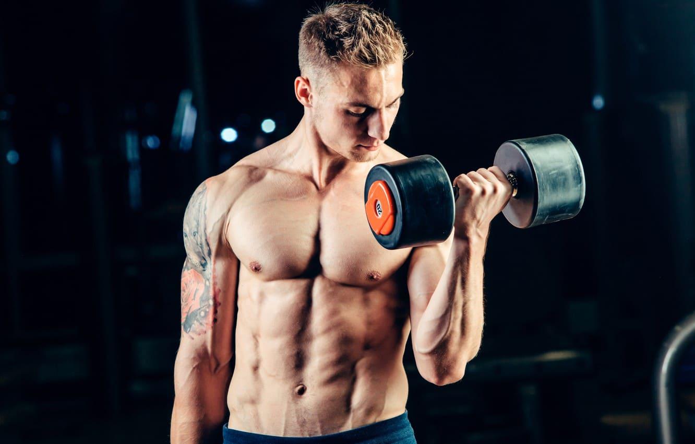 chia lịch tập gym hiệu quả