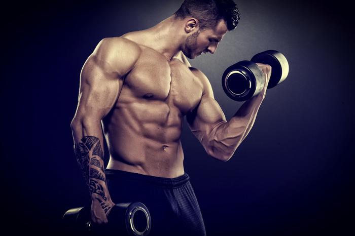 hướng dẫn tập gym hiệu quả cho nam