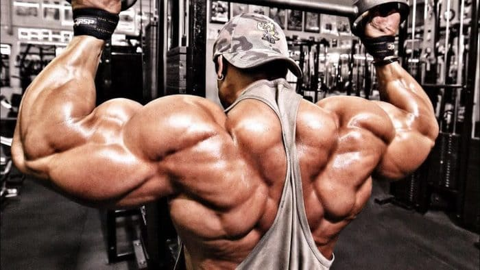 hướng dẫn tập gym đúng cách cho nam