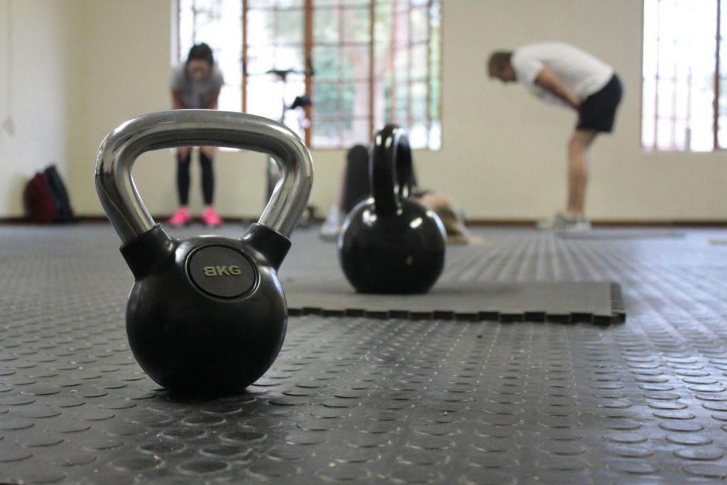 các bài tập gym hiệu quả cho nữ