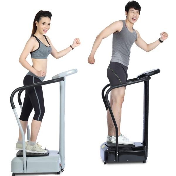 máy rung toàn thân có hiệu quả không