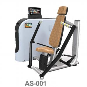 máy đẩy ngực AS-001A
