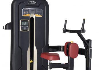 Máy tập Gym nhập khẩu