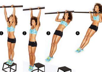 Tập thể dục bụng