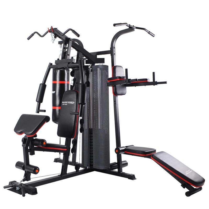 giá máy tập Gym