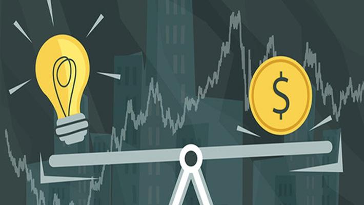 Lấy gì để startup?