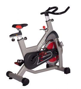xe đạp tập thể dục MBH