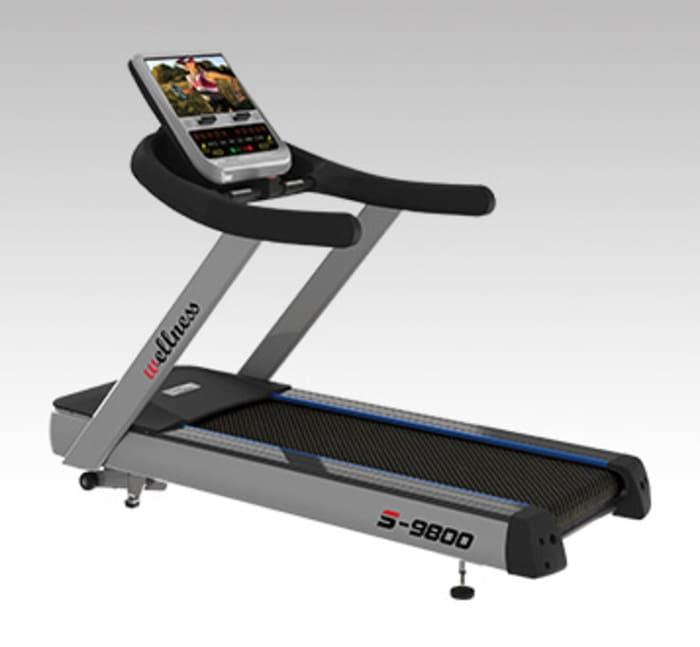 cần bao nhiêu tiền để mở phòng tập gym