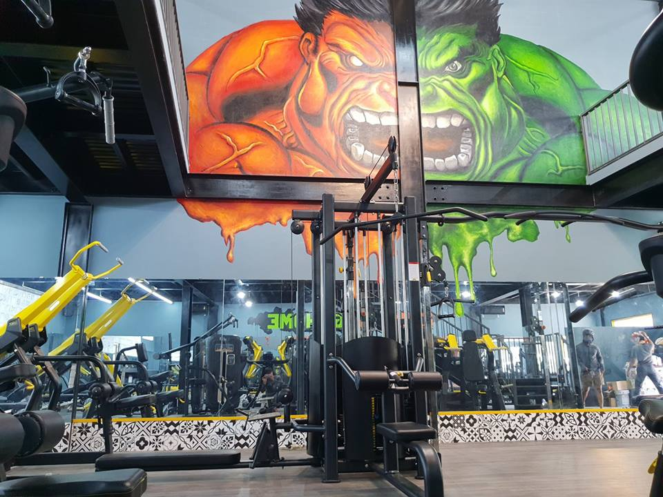 Dịch vụ tư vấn setup phòng Gym trọn gói từ A – Z tại MBHFIT