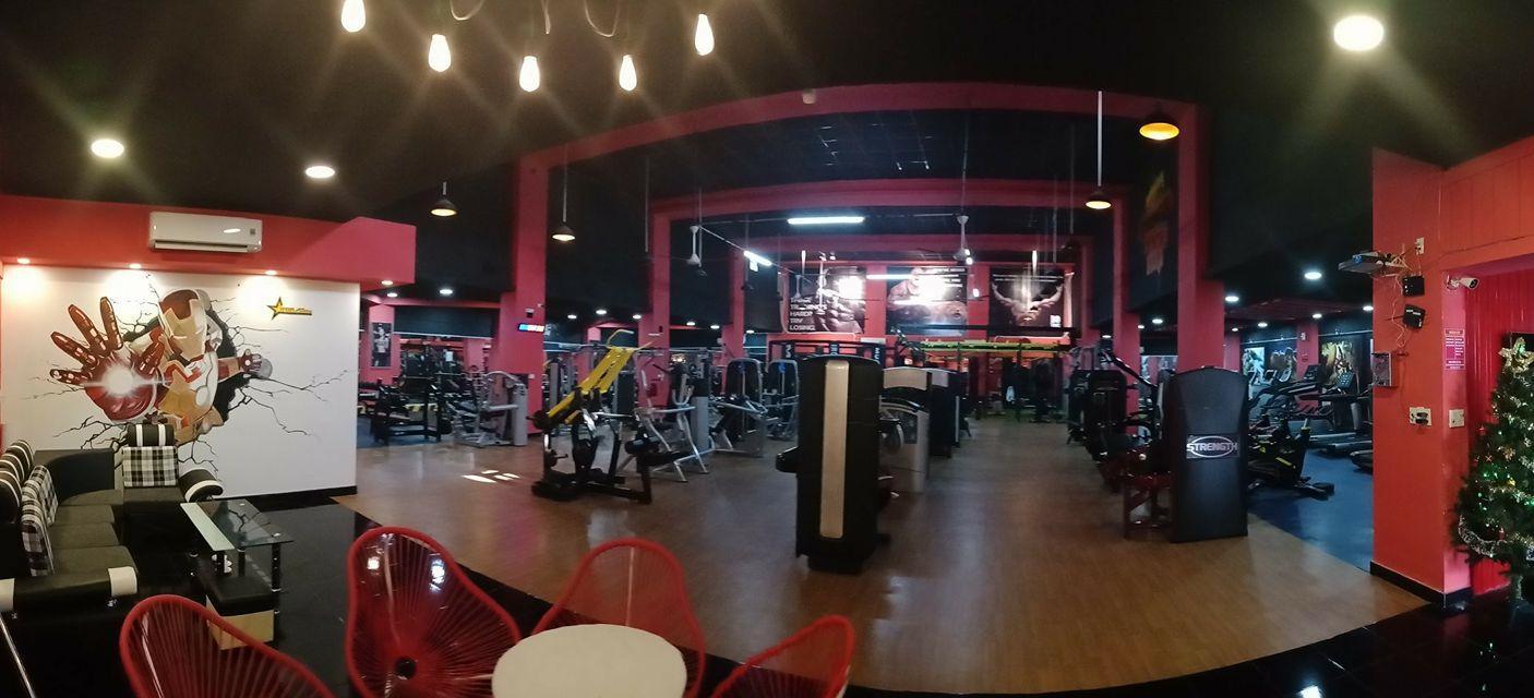 Dịch vụ tư vấn setup phòng Gym trọn gói từ A – Z của MBHFIT
