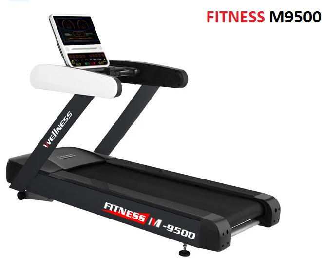 Máy chạy bộ Fitness M9500