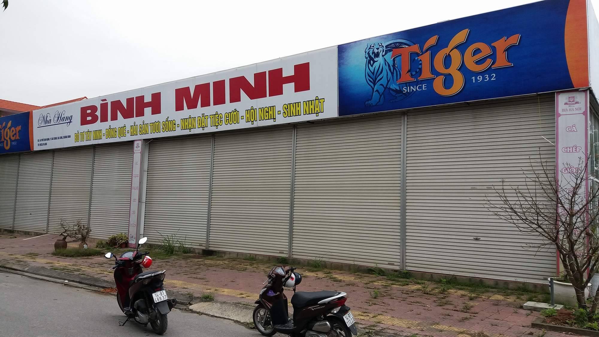 Setup phòng Gym 500m2, 1 tỷ tại Quảng Ninh
