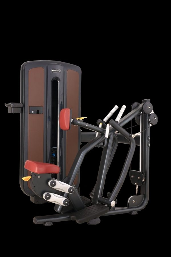 Máy xô chèo XMTM-04