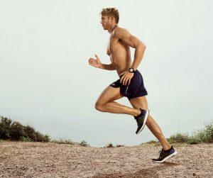 chạy bộ đúng cách