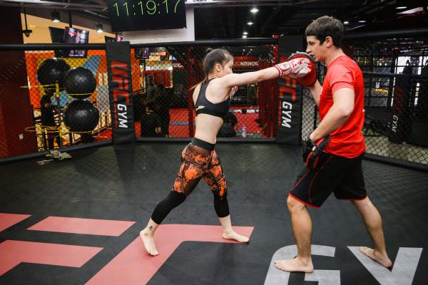 nguyên tắc khi tập luyện boxing