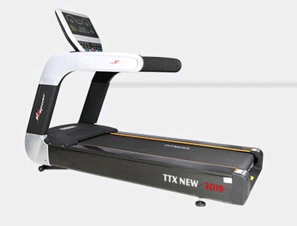 Máy chạy bộ MBH TTX NEW-2019