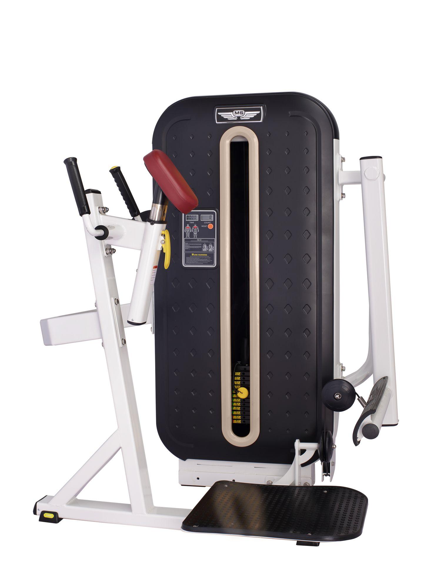 Máy đạp mông KickBack MS FITNESS M8F-016A