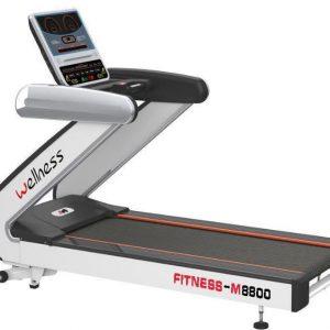 Máy chạy bộ MBH FITNESS M8800
